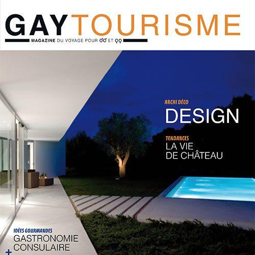 gay tourisme