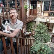 Massage gay entres hommes au Mas du Coupetadou en Lozère