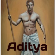couverture Aditya web