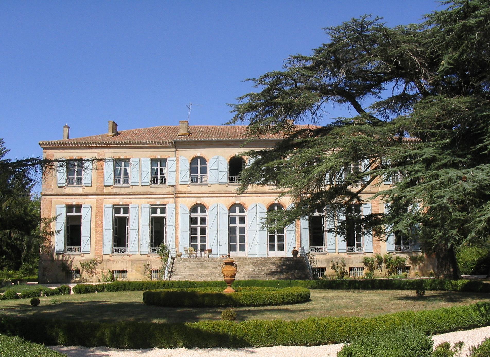 Chambres d h´tes friendly dans le Gers aux portes de Toulouse