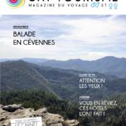 Couverture Magazine Gay sejour 2019
